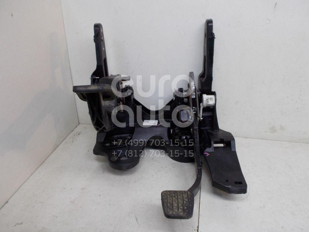 Блок педалей для Opel Astra J 2010> - Фото №1