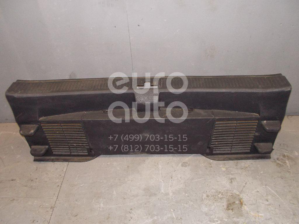 Обшивка багажника для Opel Astra J 2010> - Фото №1