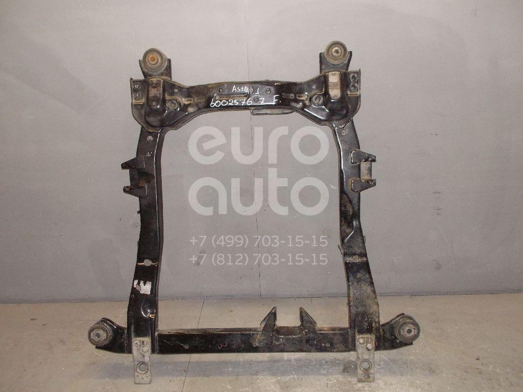 Балка подмоторная для Opel Astra J 2010> - Фото №1