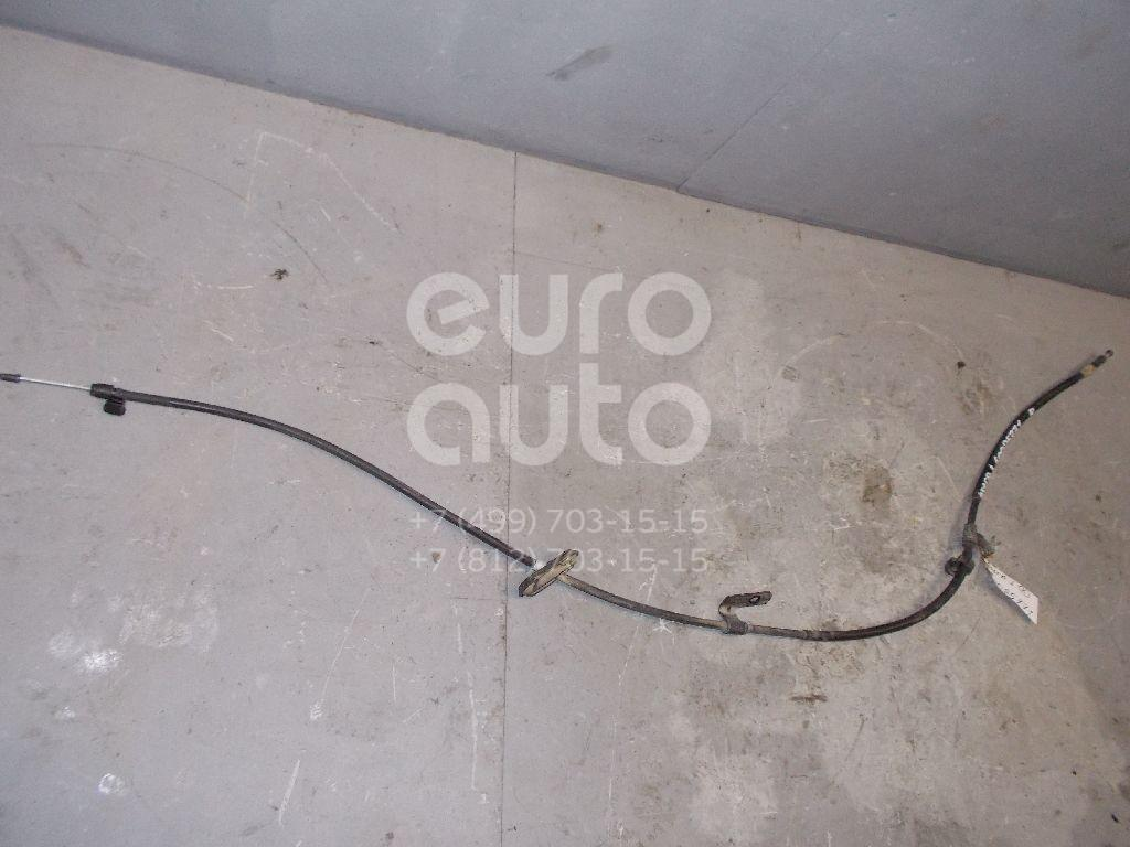 Трос стояночного тормоза правый для Opel Astra J 2010> - Фото №1