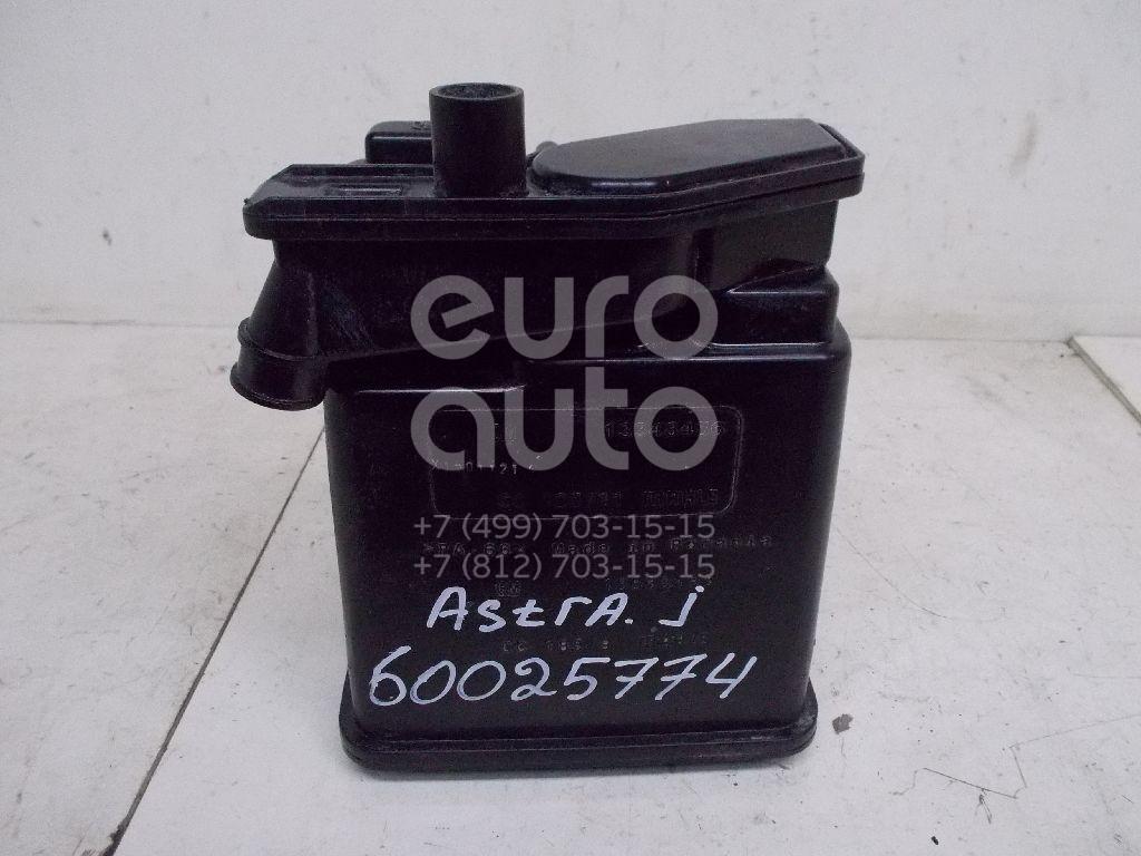Абсорбер (фильтр угольный) для Opel,Chevrolet Astra J 2010>;Cruze 2009-2016;Zafira C 2013> - Фото №1