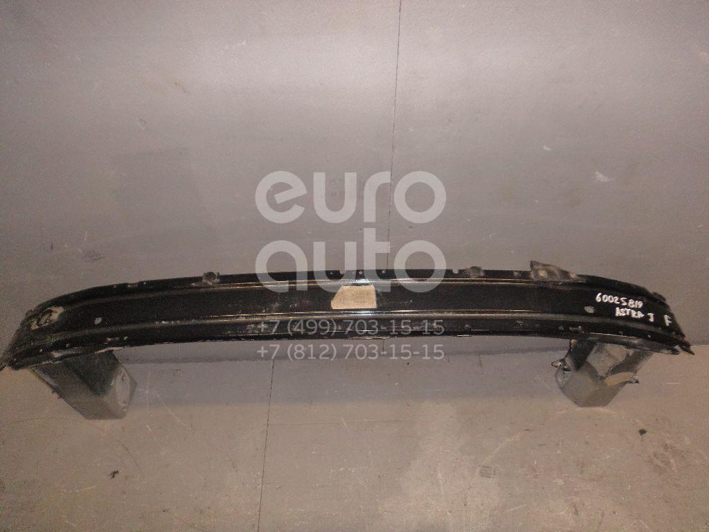 Усилитель переднего бампера для Opel Astra J 2010> - Фото №1