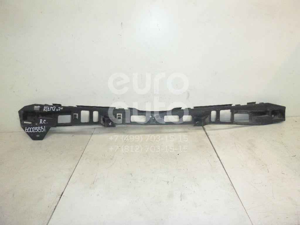 Направляющая заднего бампера для Opel Astra J 2010> - Фото №1