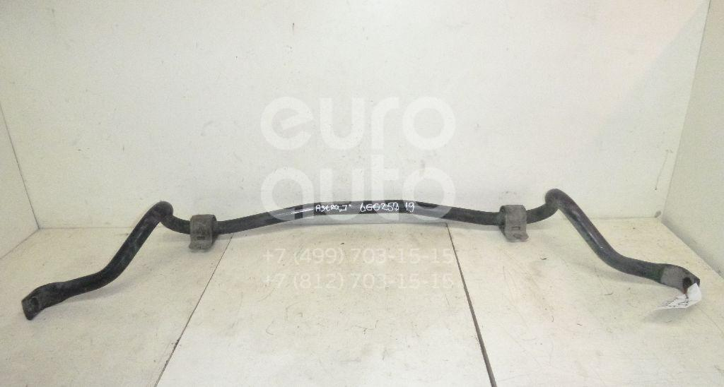 Стабилизатор передний для Opel Astra J 2010> - Фото №1