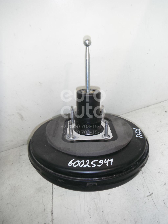 Усилитель тормозов вакуумный для Skoda,VW Fabia 2007-2015;Polo (Sed RUS) 2011> - Фото №1