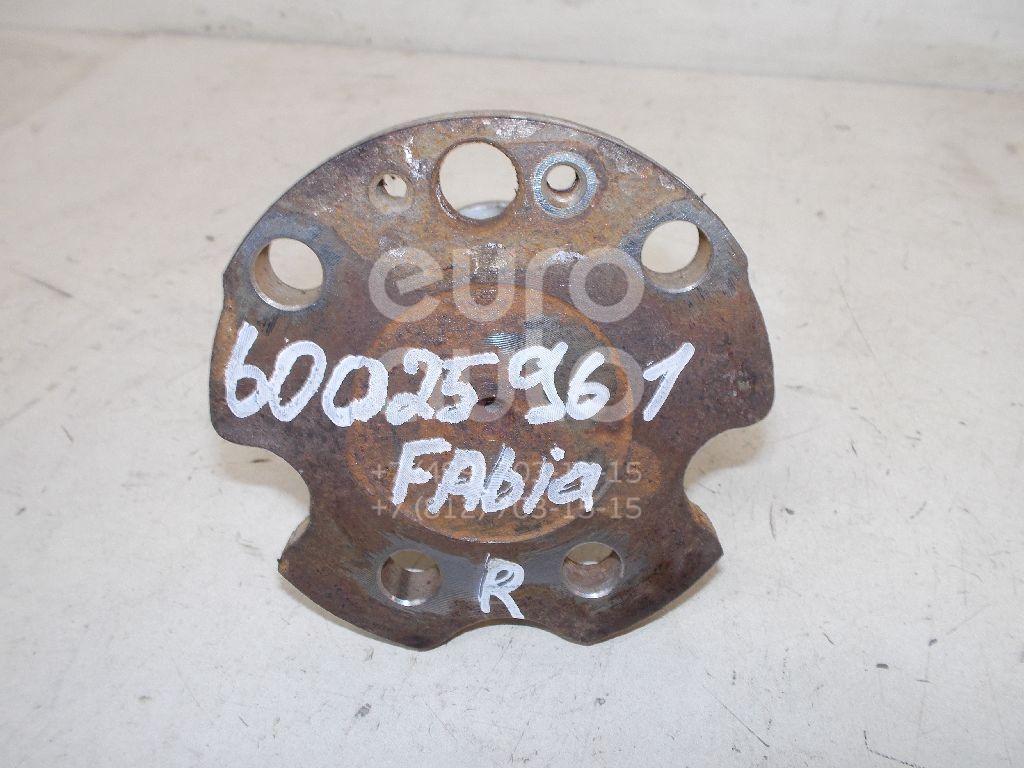 Цапфа (п.з.к.) для Skoda,VW Fabia 2007-2015;Polo (Sed RUS) 2011> - Фото №1