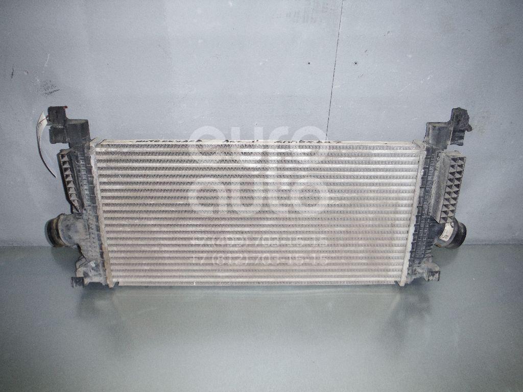 Интеркулер для Opel Astra J 2010> - Фото №1