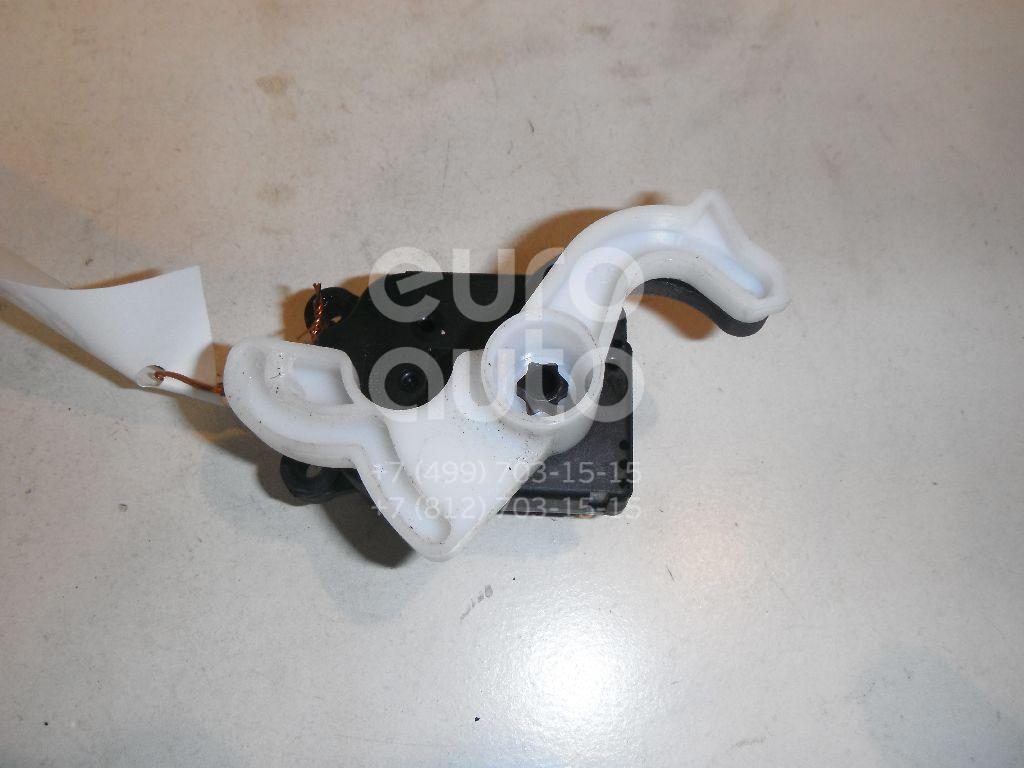 Моторчик заслонки отопителя для Opel Astra J 2010> - Фото №1