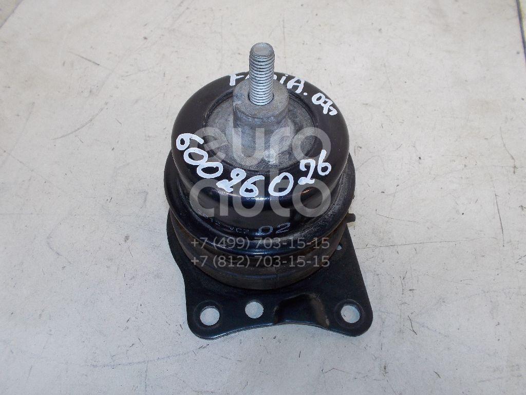 Опора двигателя правая для Skoda,Seat,VW Fabia 2007-2015;Ibiza V 2008>;Polo (HB) 2009>;Rapid 2013>;Toledo 2013> - Фото №1