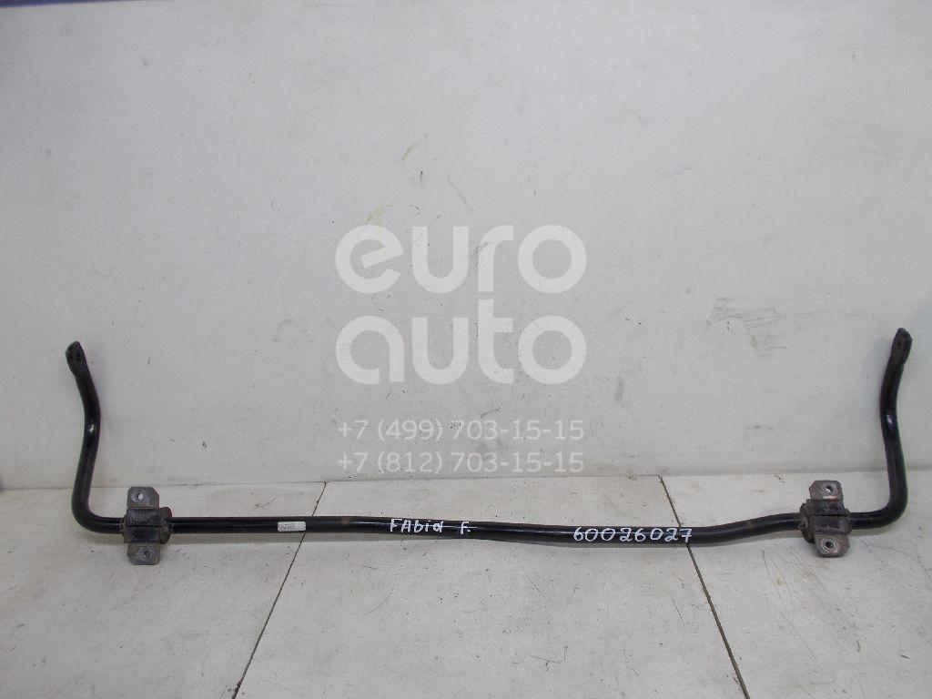 Стабилизатор передний для Skoda,Seat Fabia 2007-2015;Ibiza V 2008> - Фото №1