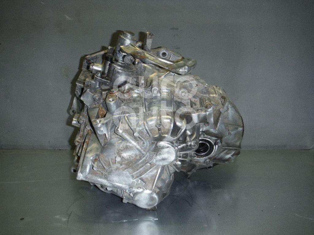 МКПП (механическая коробка переключения передач) для Opel Astra J 2010> - Фото №1