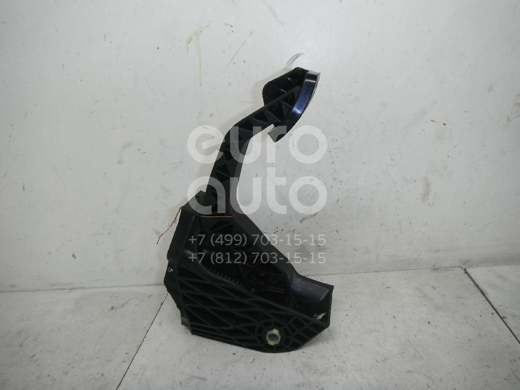 Педаль сцепления для Skoda,Seat,VW,Audi Fabia 2007-2015;Ibiza V 2008>;Roomster 2006-2015;Polo (HB) 2009>;A1 2010>;Rapid 2013> - Фото №1