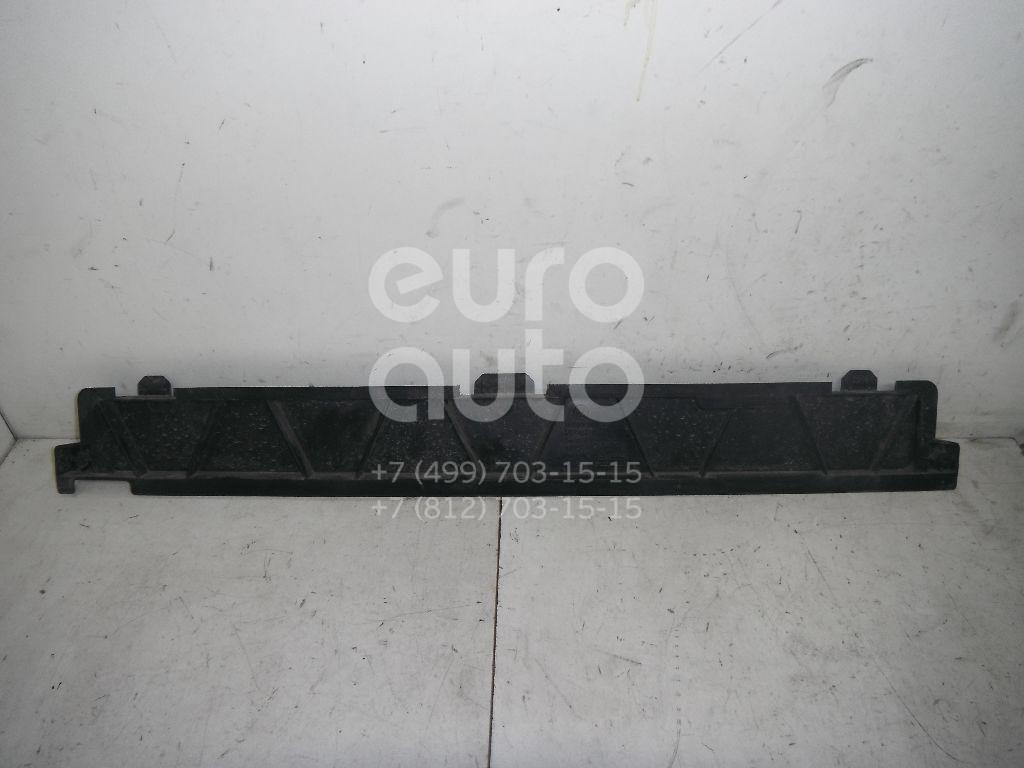 Элемент передней панели для Skoda,Seat,VW Fabia 2007-2015;Roomster 2006-2015;Toledo III 2004-2009;Polo (HB) 2009>;Rapid 2013> - Фото №1