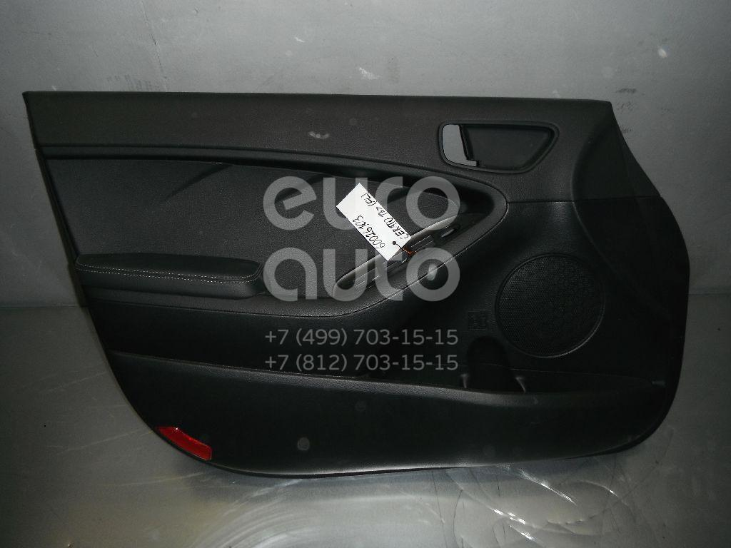 Обшивка двери передней левой для Kia Cerato 2013> - Фото №1