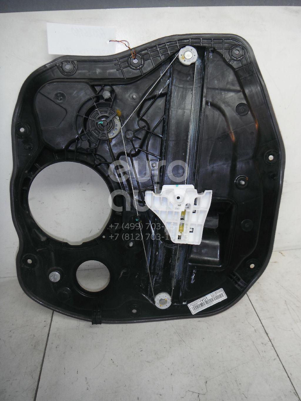 Стеклоподъемник электр. задний левый для Kia Cerato 2013> - Фото №1