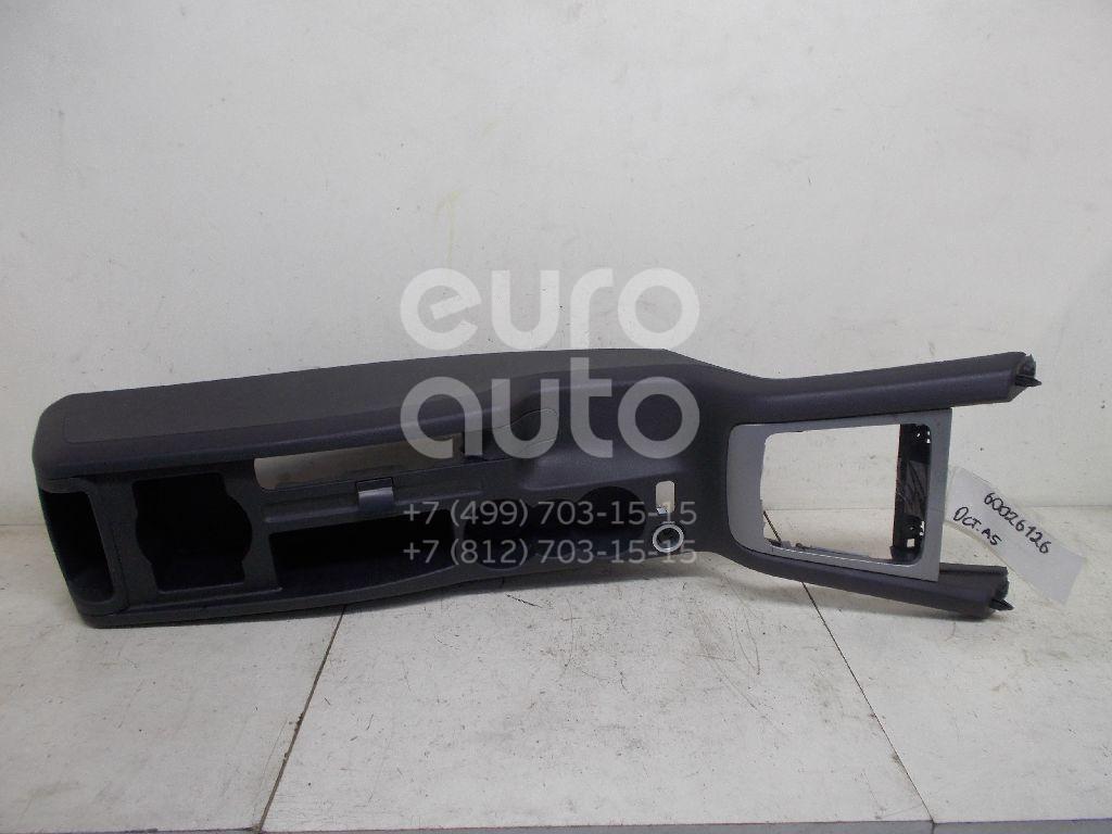 Консоль для Skoda Octavia (A5 1Z-) 2004-2013 - Фото №1