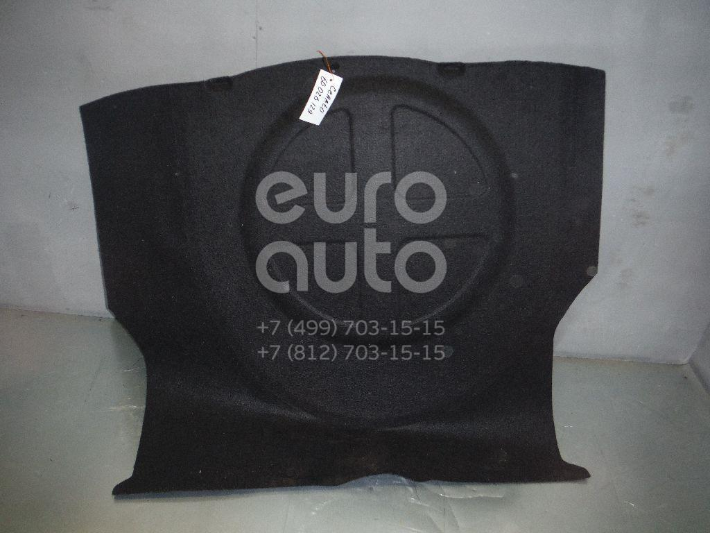 Пол багажника для Kia Cerato 2013> - Фото №1