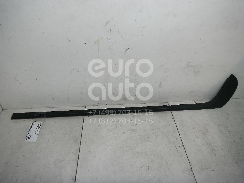 Накладка стекла заднего левого для Kia Cerato 2013> - Фото №1