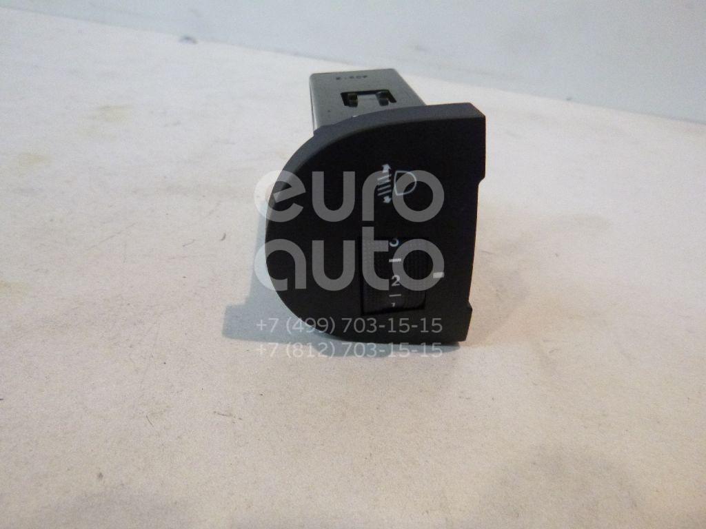 Кнопка корректора фар для Kia Cerato 2013> - Фото №1