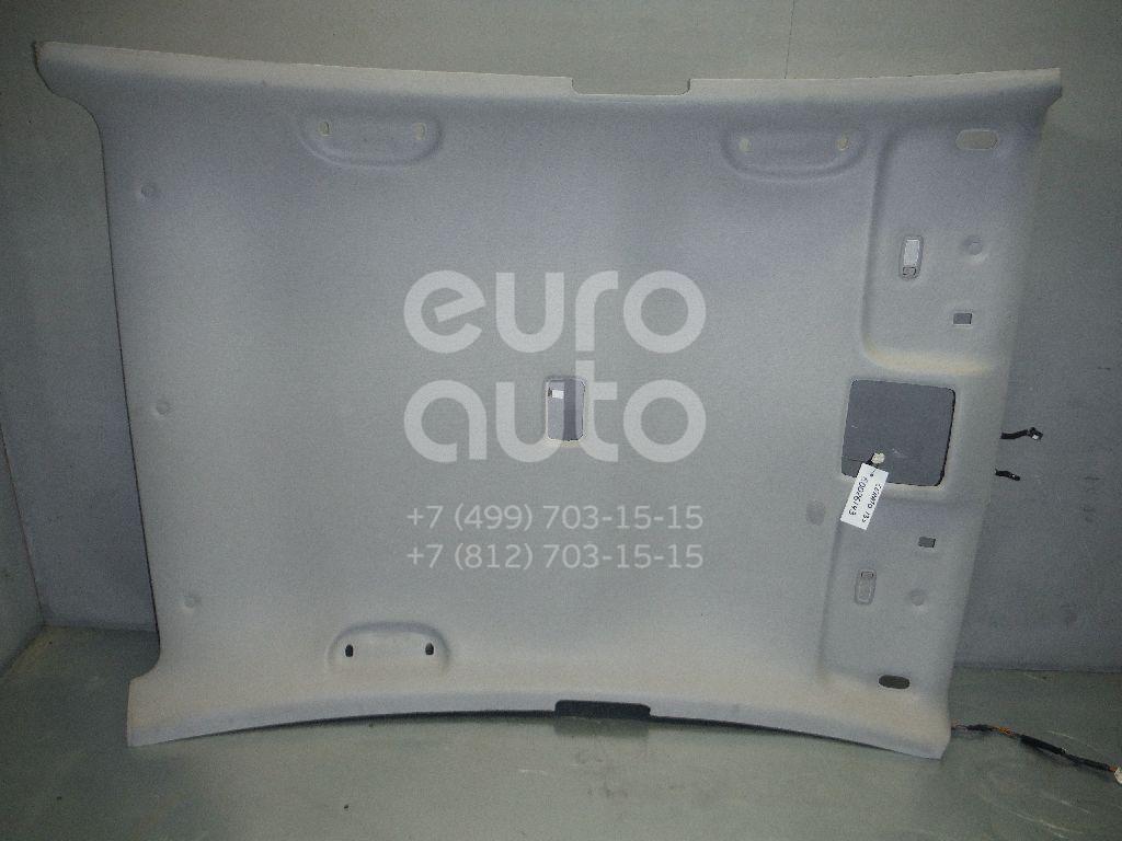 Обшивка потолка для Kia Cerato 2013> - Фото №1