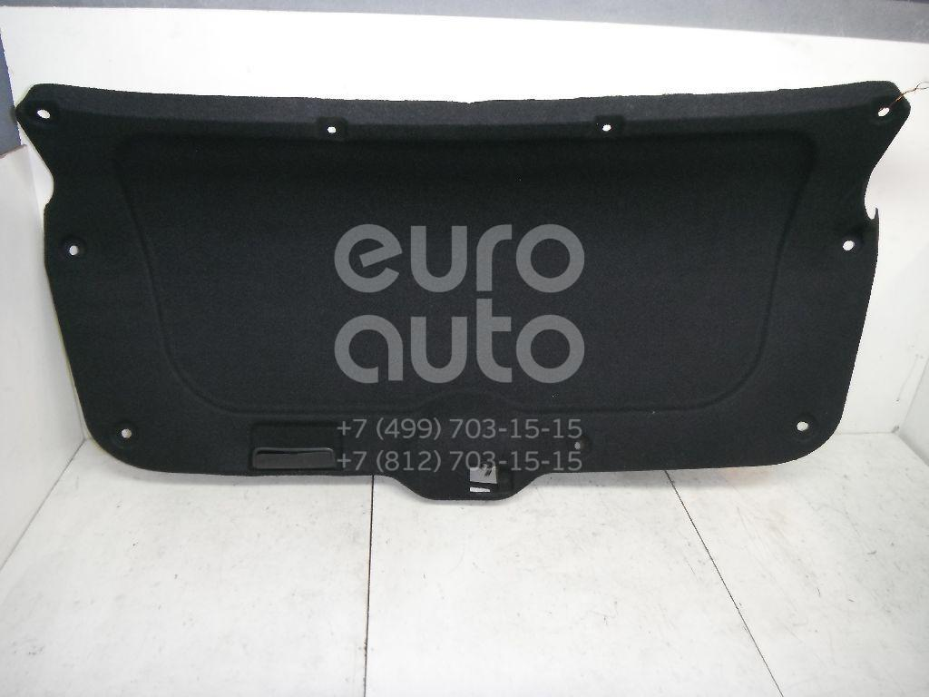 Обшивка двери багажника для Kia Cerato 2013> - Фото №1