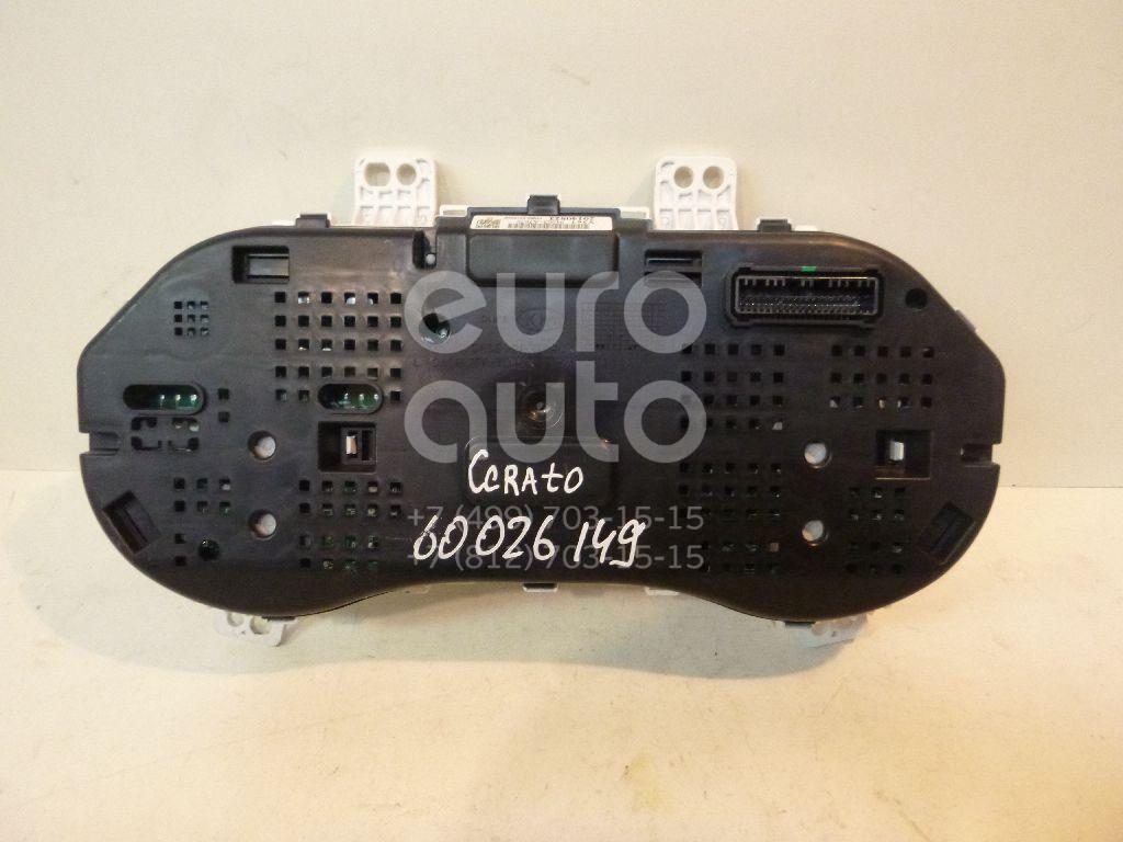 Панель приборов для Kia Cerato 2013> - Фото №1