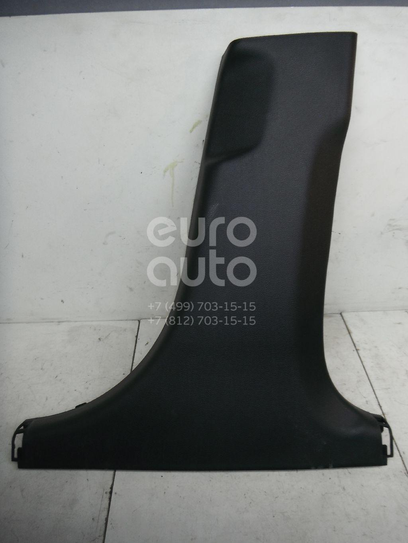 Обшивка стойки для Kia Cerato 2013> - Фото №1