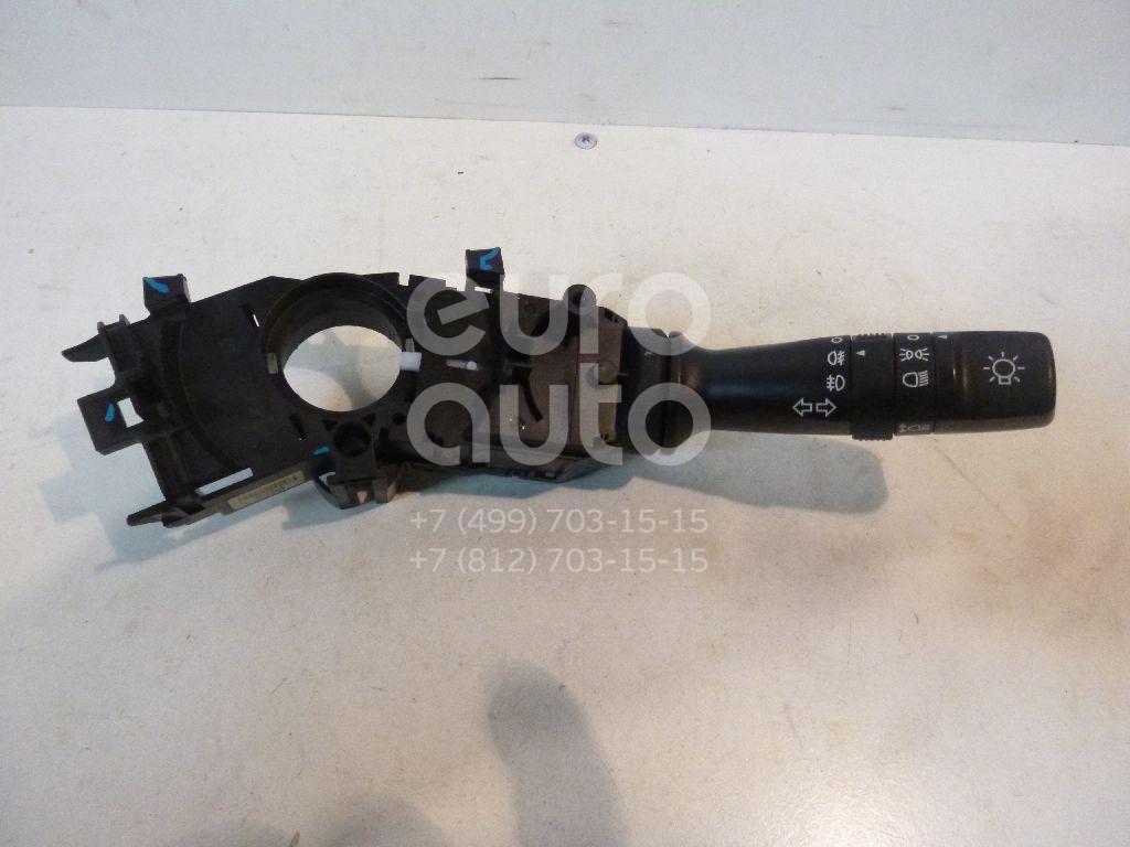 Переключатель поворотов подрулевой для Kia Cerato 2013>;i20 2008>;Sorento 2009> - Фото №1