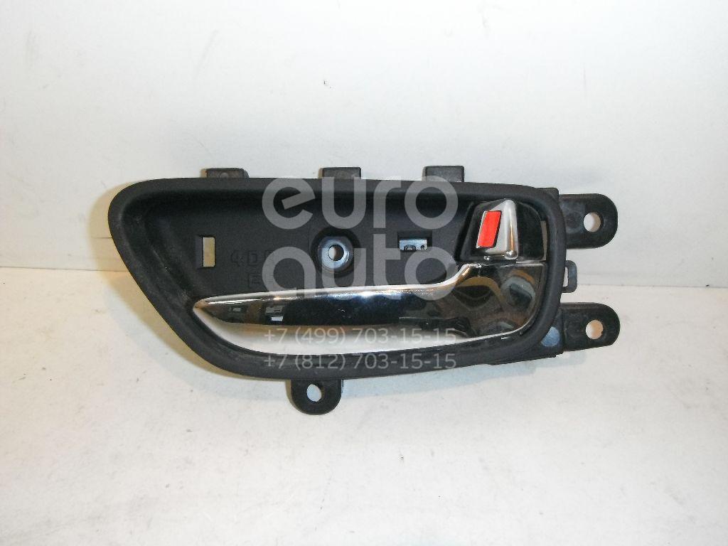 Крючок открывания двери правой для Kia Cerato 2013> - Фото №1
