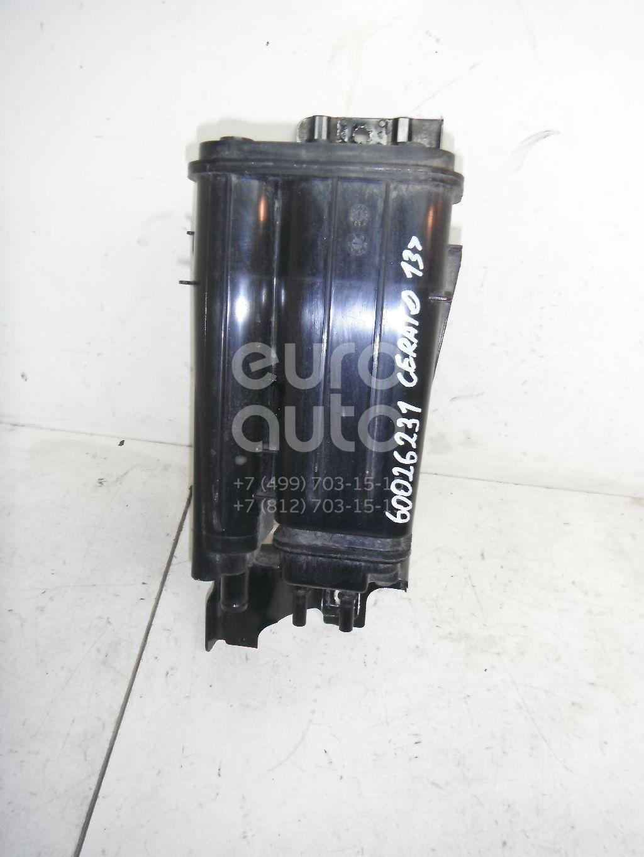 Абсорбер (фильтр угольный) для Kia,Hyundai Cerato 2013>;Carens 2006-2012;Elantra 2011-2016;Avante 2010-2015;Carens 2013> - Фото №1