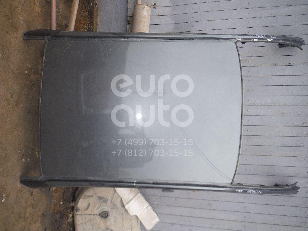 Крыша для Peugeot 408 2012> - Фото №1