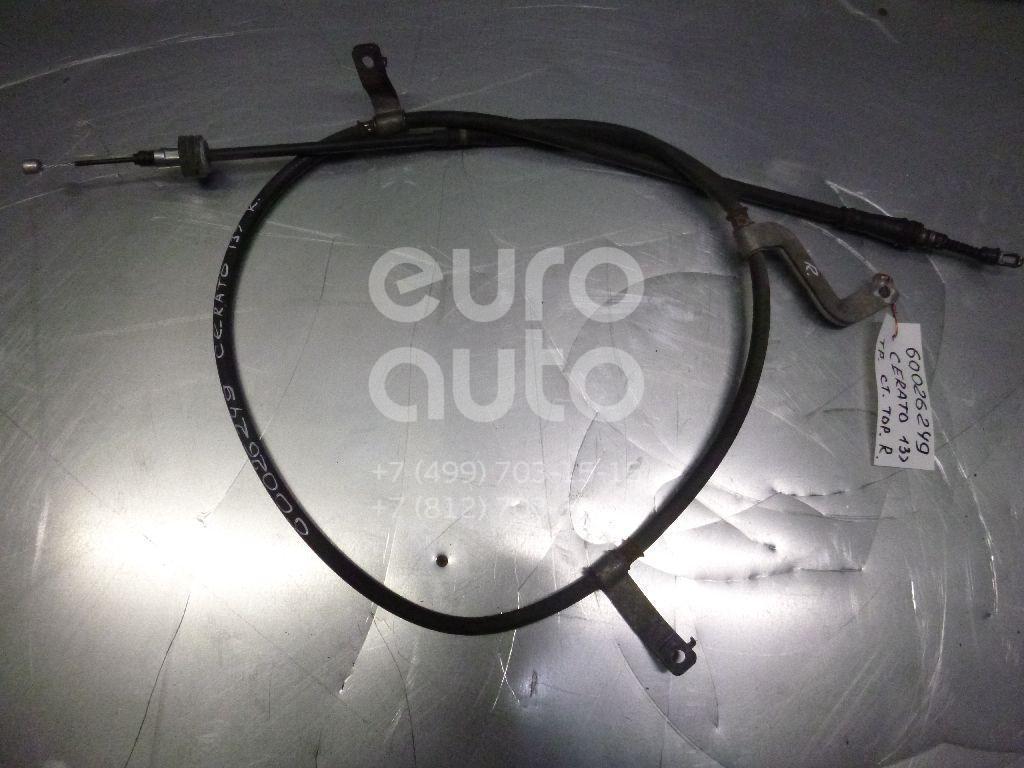 Трос стояночного тормоза правый для Kia Cerato 2013> - Фото №1