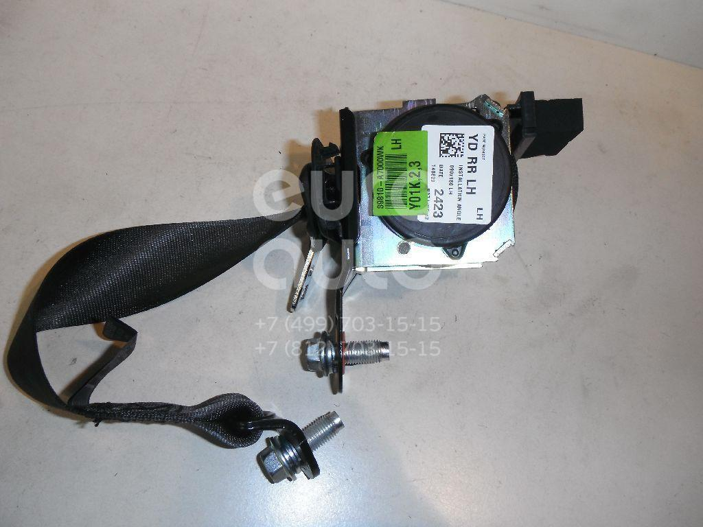Ремень безопасности для Kia Cerato 2013> - Фото №1