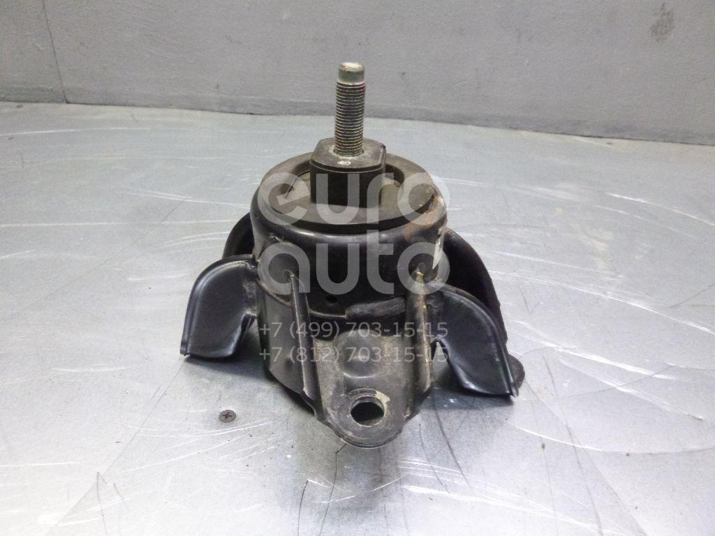 Опора двигателя правая для Kia,Hyundai Cerato 2013>;Elantra 2011-2016;Avante 2010-2015 - Фото №1