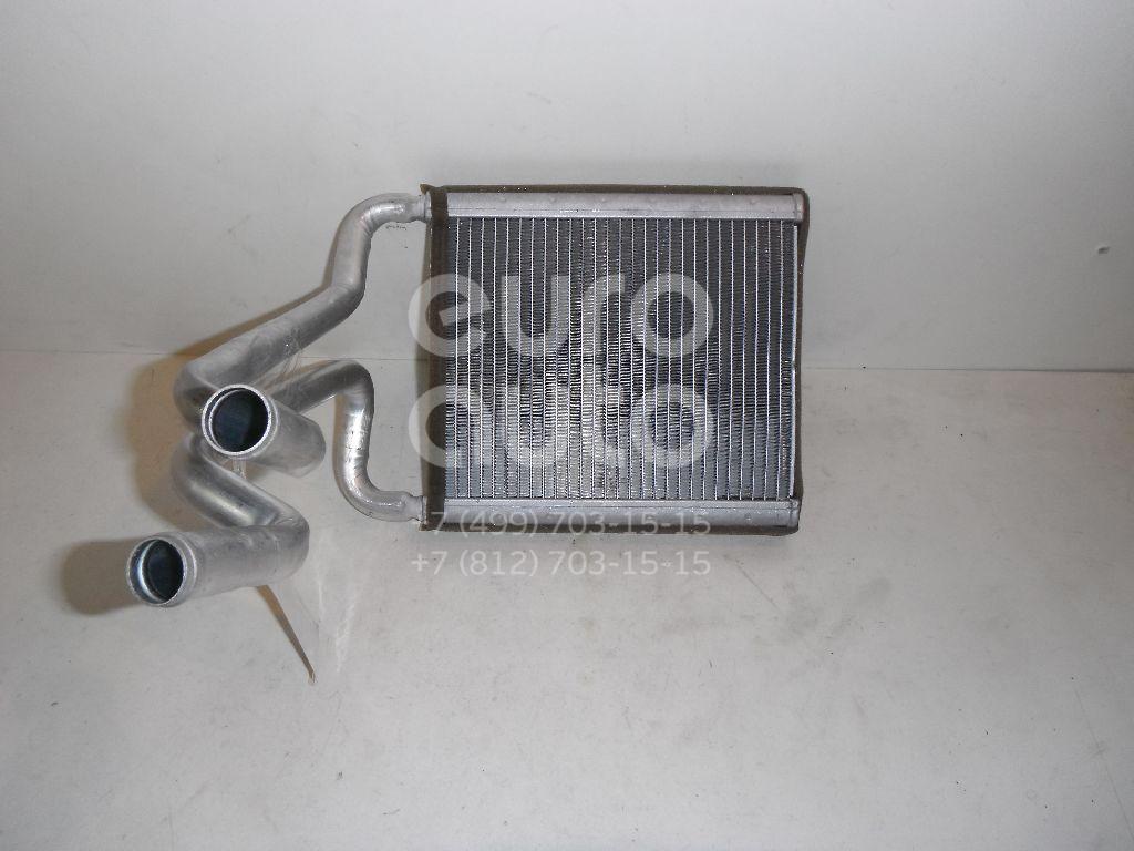 Радиатор отопителя для Kia,Hyundai Cerato 2013>;Elantra 2011-2016;i30 2012>;Ceed 2012> - Фото №1