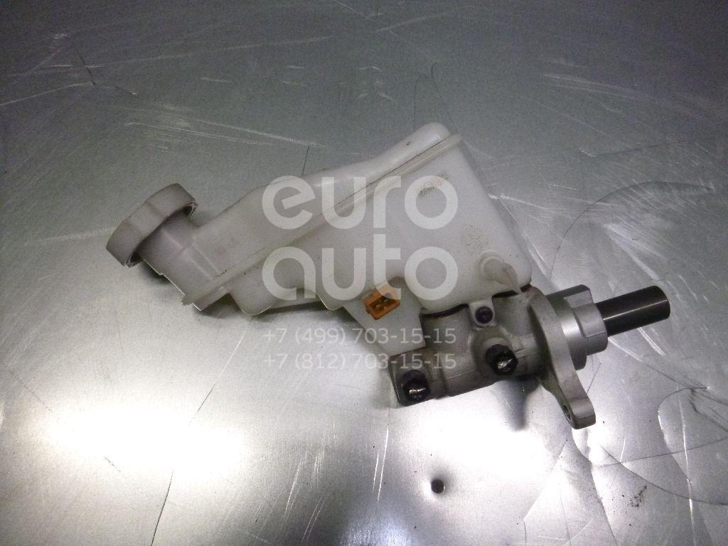Цилиндр тормозной главный для Kia Cerato 2013> - Фото №1