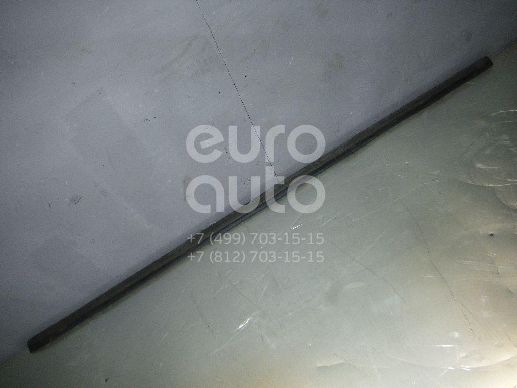 Накладка на порог (наружная) для VW Golf V Plus 2005-2014;Golf V 2003-2009;Touran 2003-2010;Jetta 2006-2011 - Фото №1