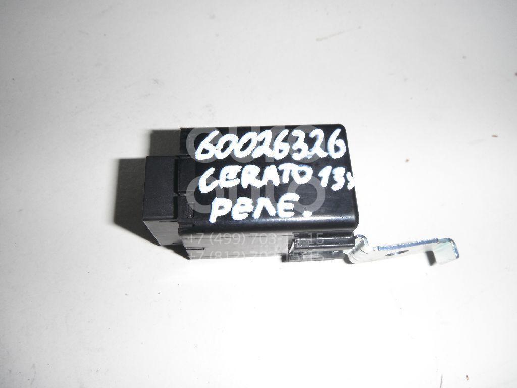 Реле для Kia Cerato 2013>;Quoris 2012>;Cadenza 2010> - Фото №1