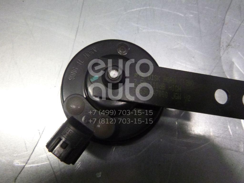 Сигнал звуковой для Kia Cerato 2013> - Фото №1