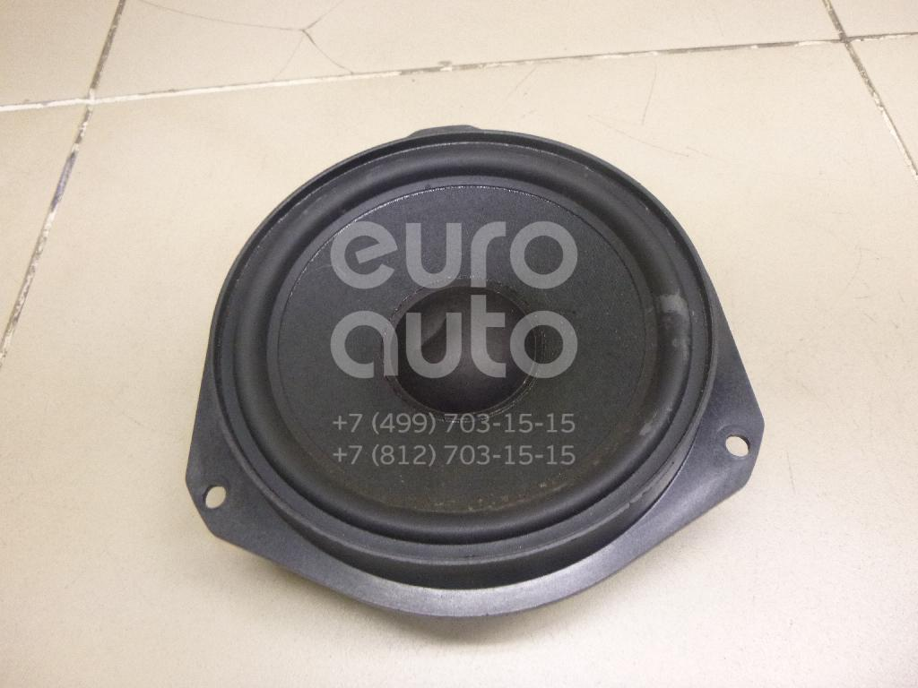 Динамик для Opel Zafira B 2005-2012;Astra H / Family 2004-2015;Signum 2003-2008;Vectra C 2002-2008 - Фото №1