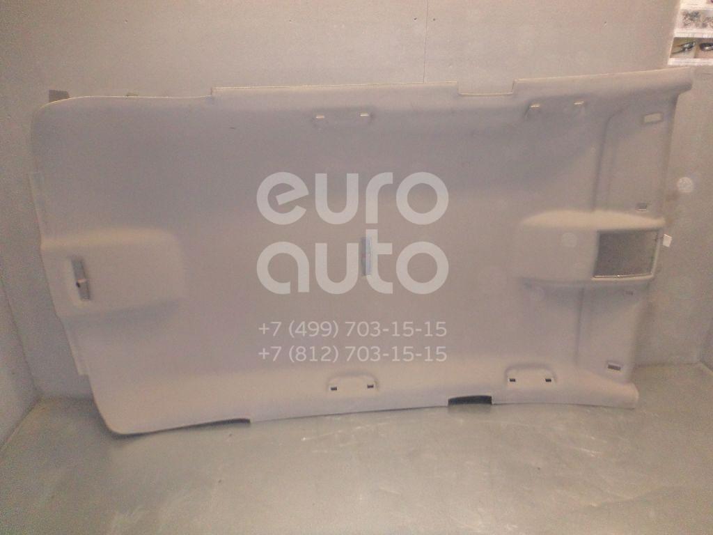 Обшивка потолка для Opel Zafira B 2005-2012 - Фото №1