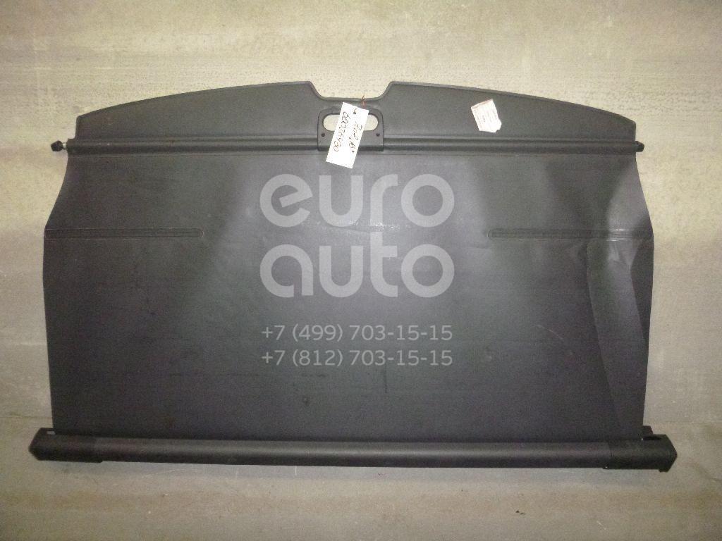 Шторка багажника для Opel Zafira B 2005-2012 - Фото №1