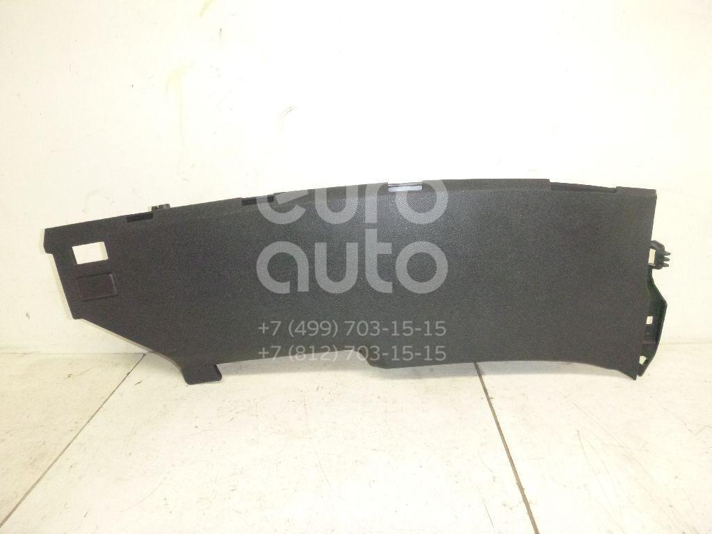 Накладка декоративная для Opel Zafira B 2005-2012 - Фото №1
