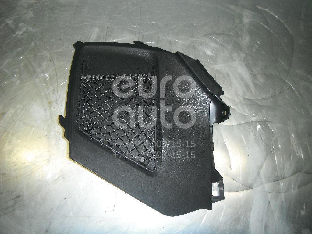 Крышка для Opel Zafira B 2005-2012 - Фото №1