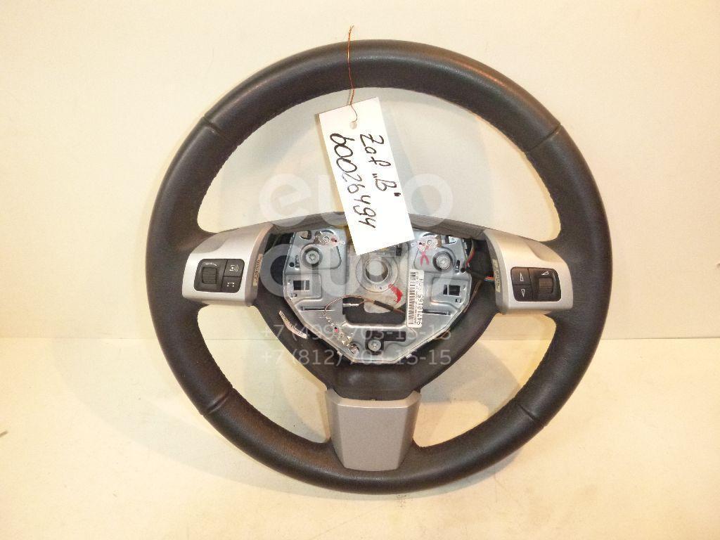 Рулевое колесо для AIR BAG (без AIR BAG) для Opel Zafira B 2005-2012 - Фото №1