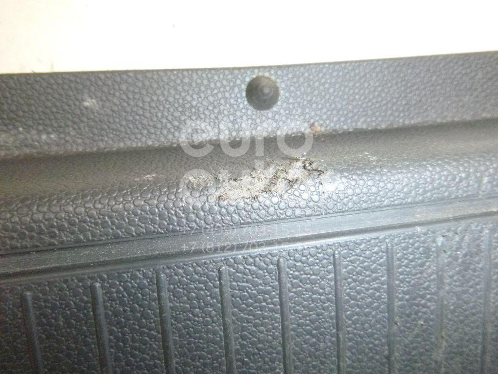 Накладка (кузов внутри) для Opel Zafira B 2005-2012 - Фото №1