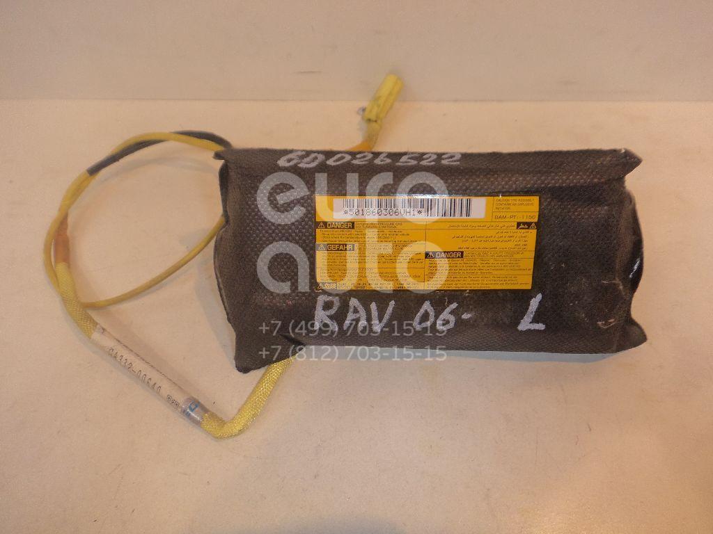 Подушка безопасности боковая (в сиденье) для Toyota RAV 4 2006-2013 - Фото №1