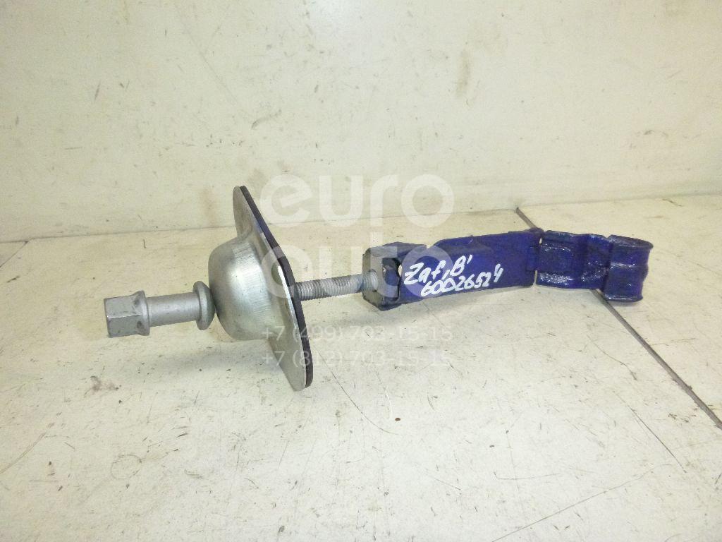 Механизм подъема запасного колеса для Opel Zafira B 2005-2012 - Фото №1