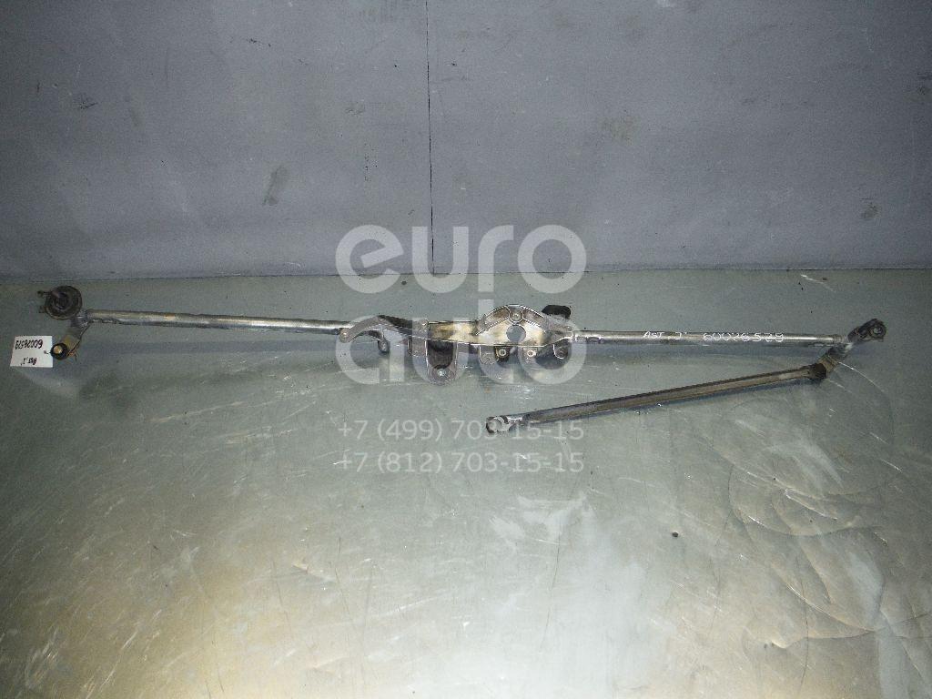 Трапеция стеклоочистителей для Opel Astra J 2010> - Фото №1