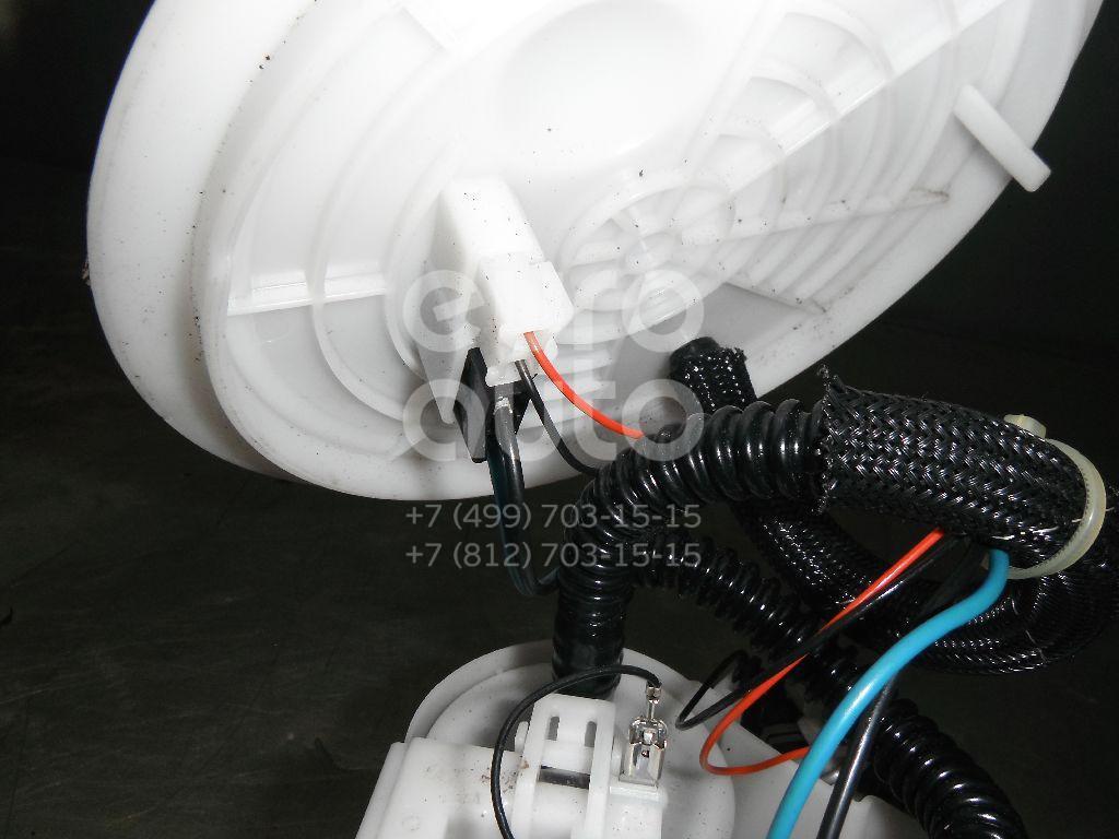 Насос топливный электрический для Opel Zafira B 2005-2012 - Фото №1